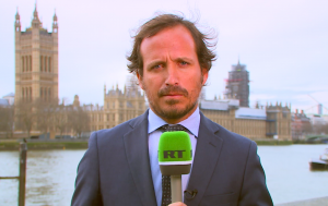 RT Spy Poisoning- Live Standup Parliament